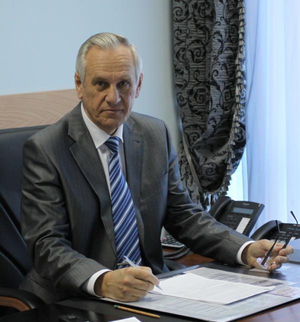 Шестаков Владимир Викторович